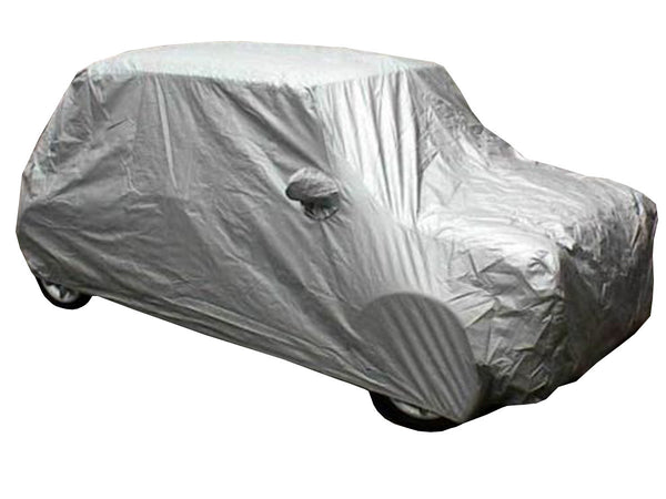 morris classic mini saloon clubman 1959 2000 summerpro car cover
