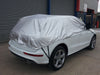 Kia Stonic 2017 onwards Half Size Car Cover