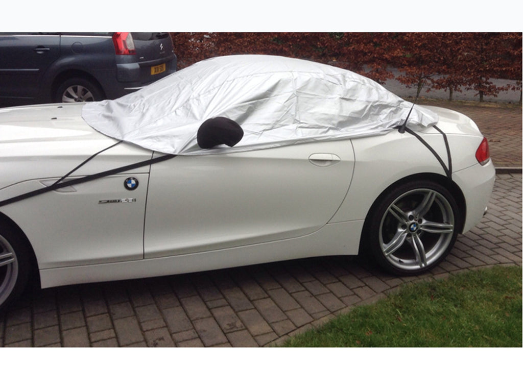 BMW Z4 (E89) 2009-2016 Half Size Car Cover