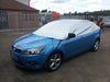 Ford Focus Mk2 and Focus ST 2004 - 2010 Half Size Car Cover
