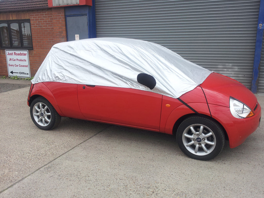 Ford Ka Mk1 1996 - 2008 Half Size Car Cover