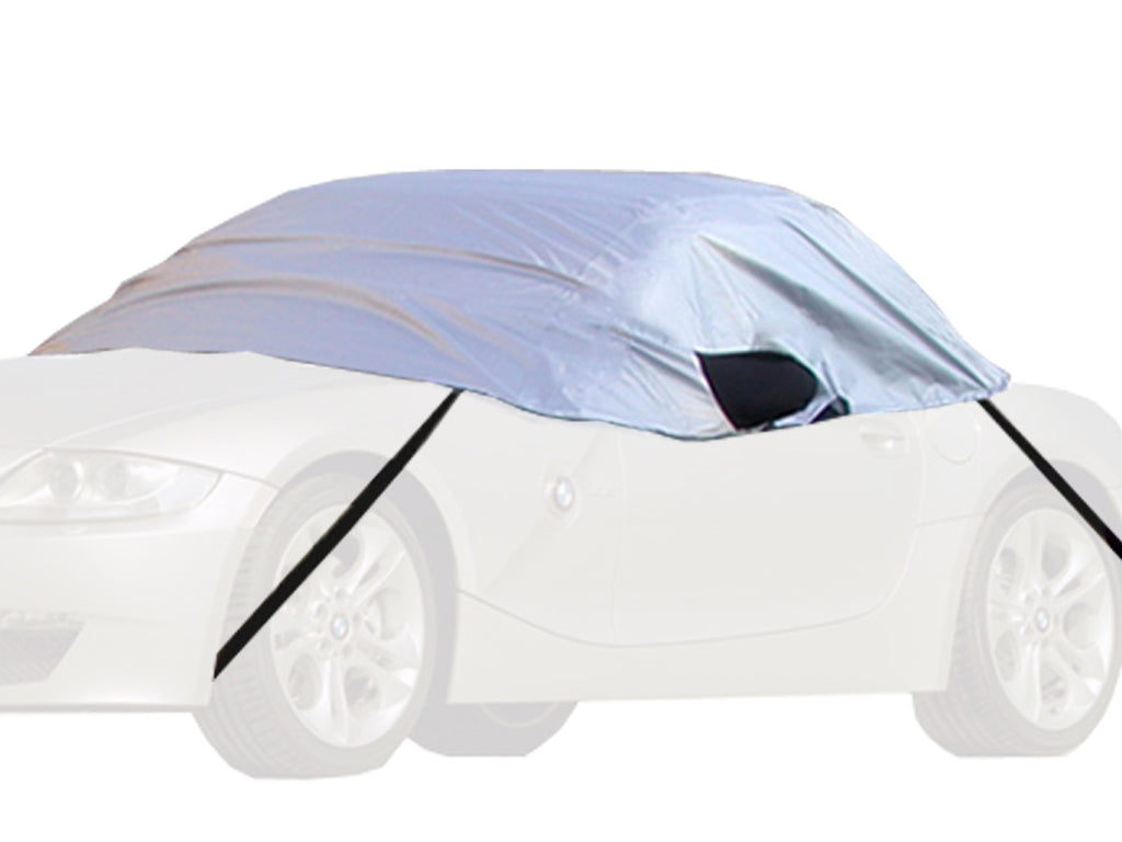 TVR Tuscan 1999 onwards Half Size Car Cover