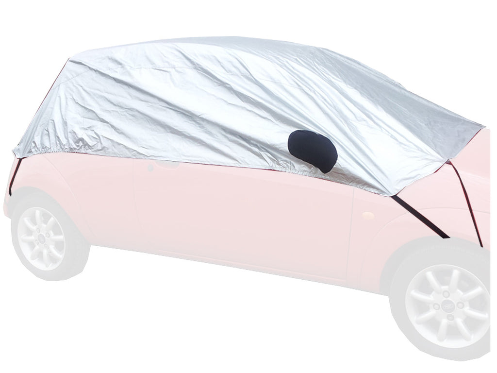 Fiat Seicento 1998 onwards Half Size Car Cover