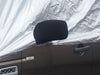 Land Rover Defender LWB 1990 onwards Half Size Car Cover