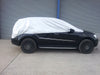 Mercedes ML280 to 550,63AMG (W164) 2005 - 2011 Half Size Car Cover