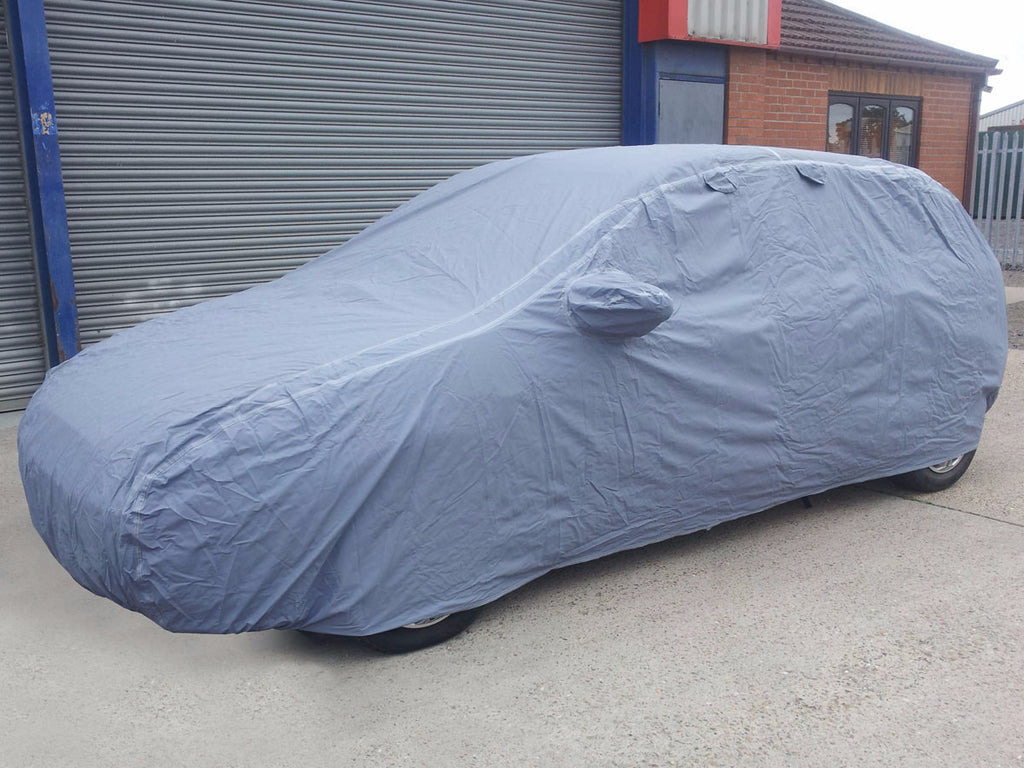 Citroen c4 Aircross 2014 onwards winterpro car cover