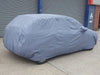 ford focus mk2 hatch 2004 2010 winterpro car cover
