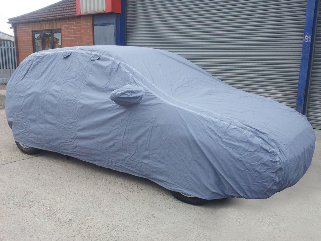 Fiat Tipo Hatch 2016-onwards WinterPRO Car Cover