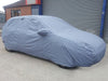 alfa romeo mito 2008 onwards winterpro car cover
