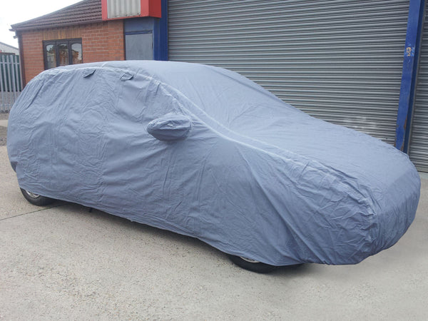 audi a3 1996 onwards winterpro car cover