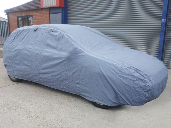 MG MGR V8 WinterPRO Car Cover
