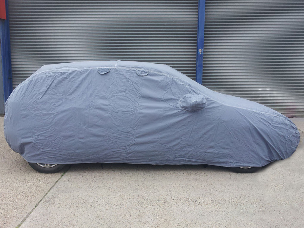 peugeot 207 207cc 2006 onwards winterpro car cover