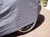 mercedes 300sl 500sl 600sl sl280 320 500 sl600 r129 1989 2001 winterpro car cover
