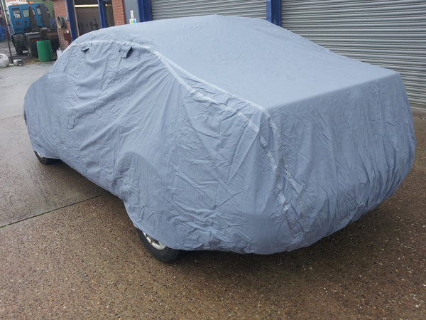 mg magnette mark iii iv 1959 1969 winterpro car cover