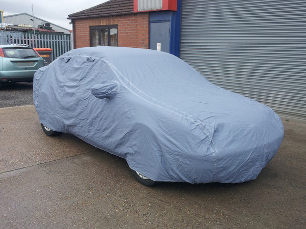 Bentley Continental Flying Spur 2005-onwards WinterPRO Car Cover