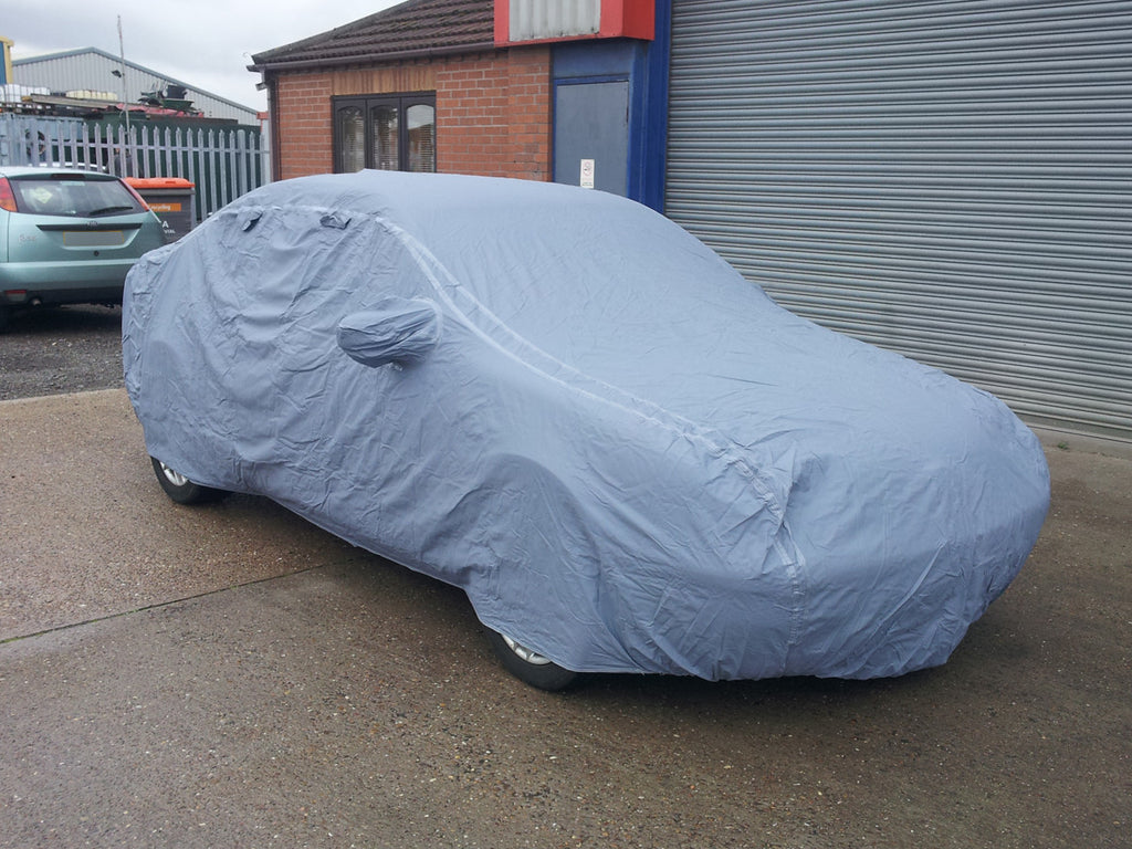 Maserati Quattroporte VI 2012 onwards WinterPRO Car Cover