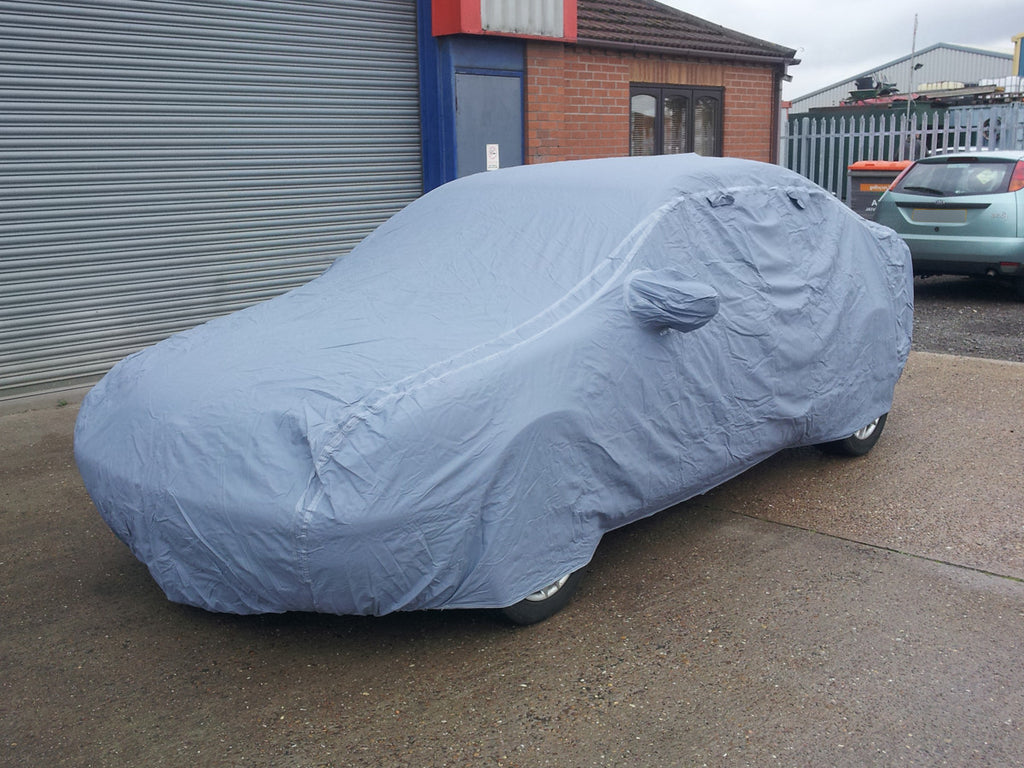 toyota avensis saloon 1998 2003 winterpro car cover