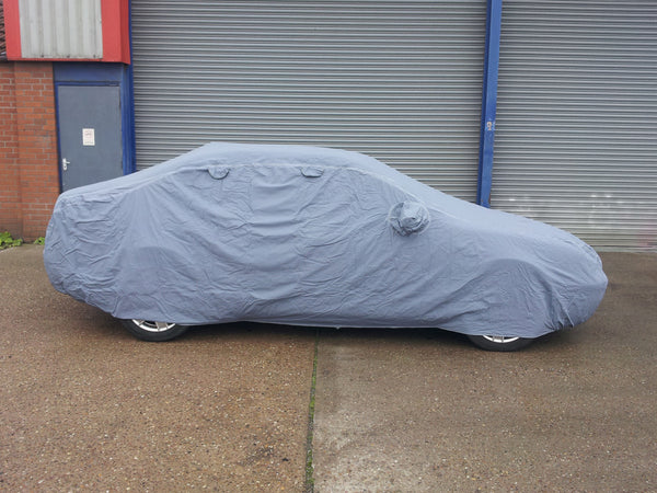 vw type 4 411 412 1968 1974 saloon winterpro car cover