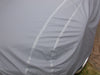mg mgb gt mgc gt with mirror pockets 1965 1980 winterpro car cover