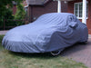 porsche 964 911 no rear spoiler 1989 1993 winterpro car cover
