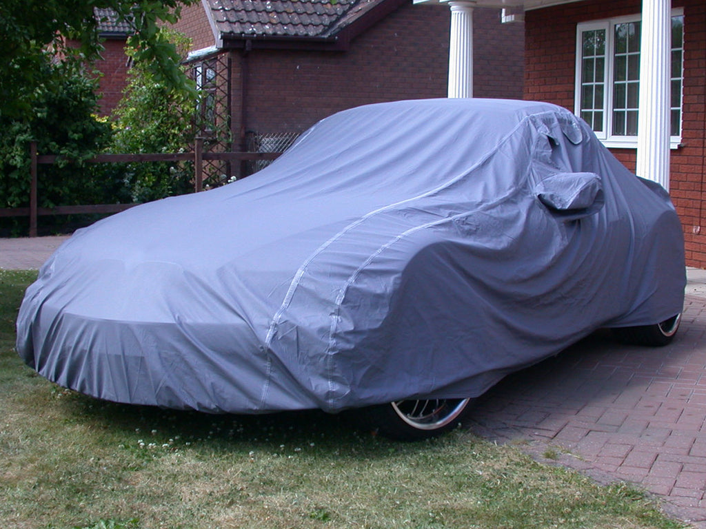 mercedes slk r171 2004 2010 winterpro car cover