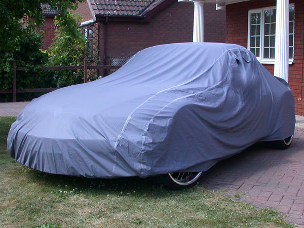 morgan aero 8 2001 onwards winterpro car cover