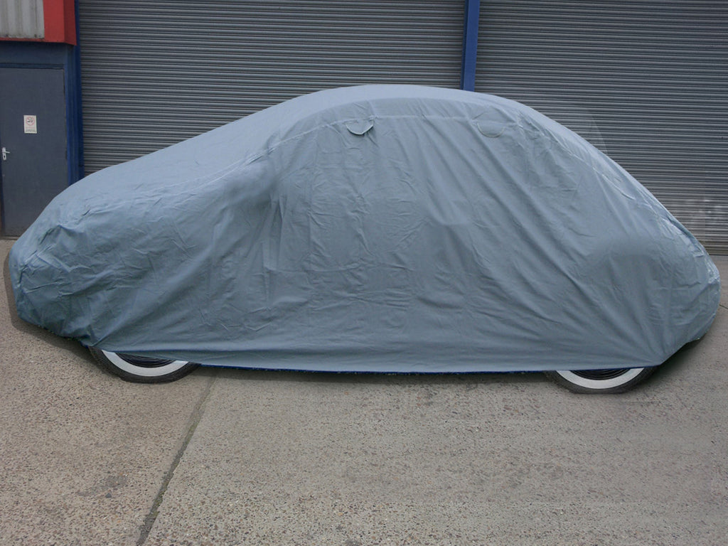 vw beetle classic models 1945 1975 winterpro car cover