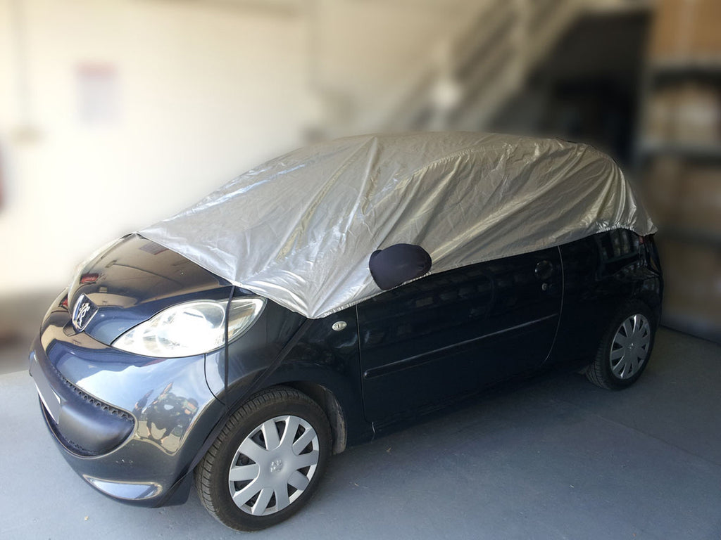Peugeot 106, 107 1991 onwards Half Size Car Cover