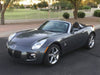 Pontiac Solstice 2006 onwards DustPRO Indoor Car Cover