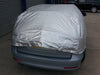 Skoda Octavia Combi Mk1 & Mk2 1996 onwards Half Size Car Cover
