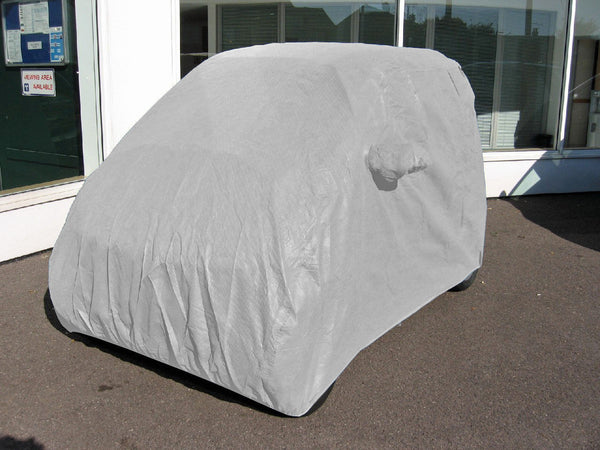 smart fortwo 1998 onwards summerpro car cover