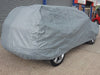 mercedes g wagen 4x4 4 door w463 1990 onwards weatherpro car cover