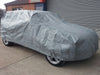 daihatsu fourtrak 1984 onwards weatherpro car cover
