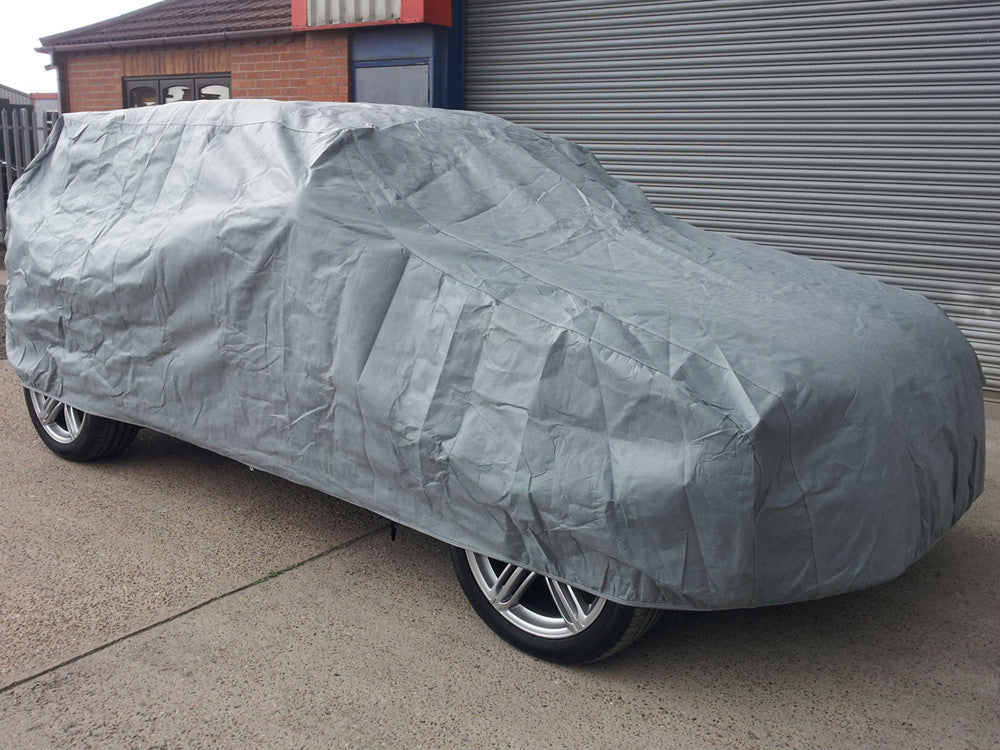 Mitsubishi Outlander 2007-2013 WeatherPRO Car Cover