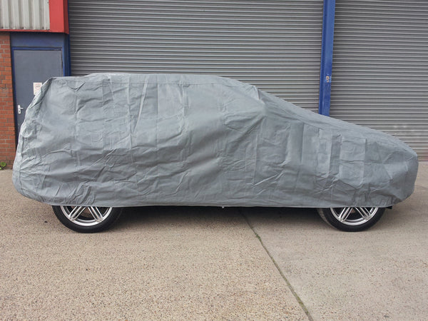 nissan patrol 3 door 1980 onwards weatherpro car cover