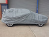 mercedes g wagen 4x4 2 door w463 1990 onwards weatherpro car cover