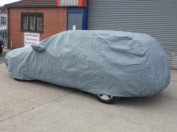 volvo xc70 2000 onwards weatherpro car cover