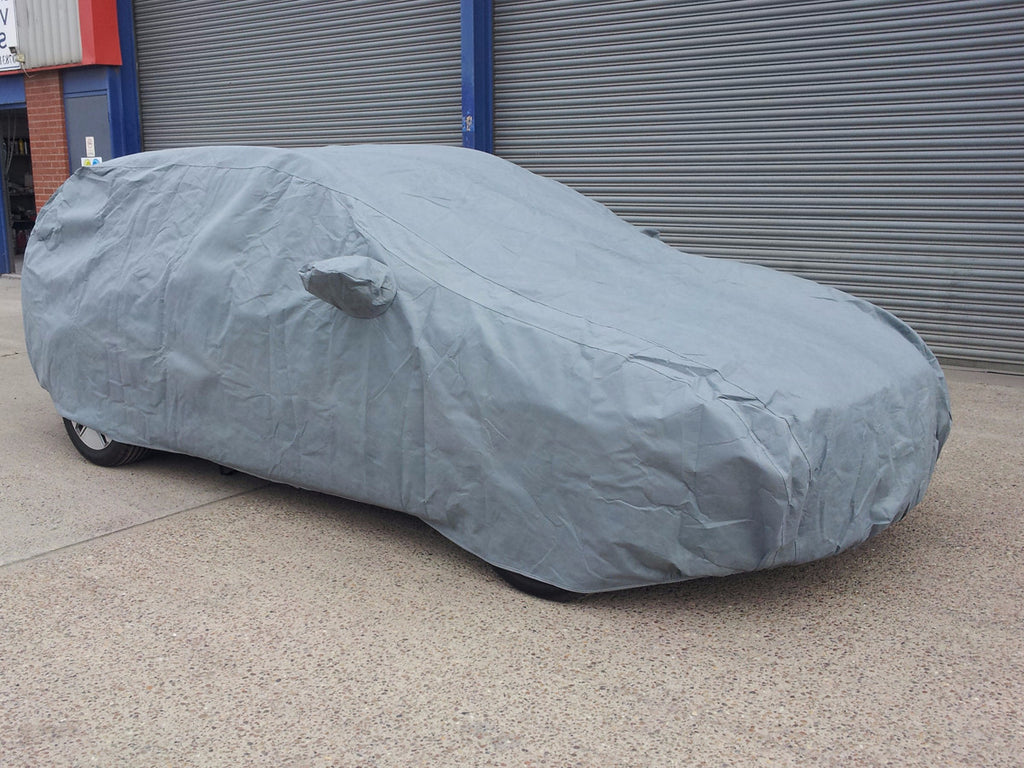 volvo 850 estate 1992 1997 weatherpro car cover