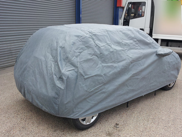 Citroen C2 2003-2009 WeatherPRO Car Cover