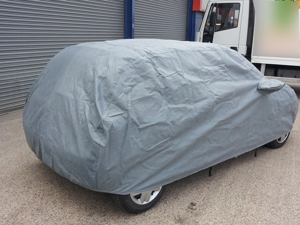 fiat panda 1980 2003 weatherpro car cover