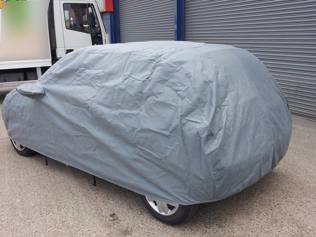vw golf mk1 1974 1983 weatherpro car cover