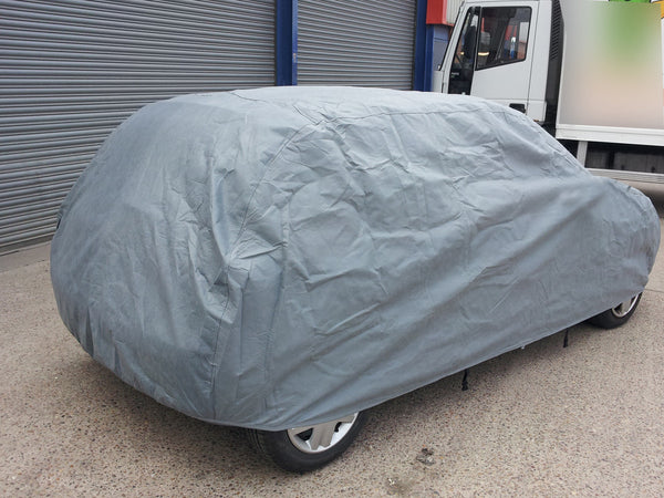 citroen berlingo 1996 onwards weatherpro car cover