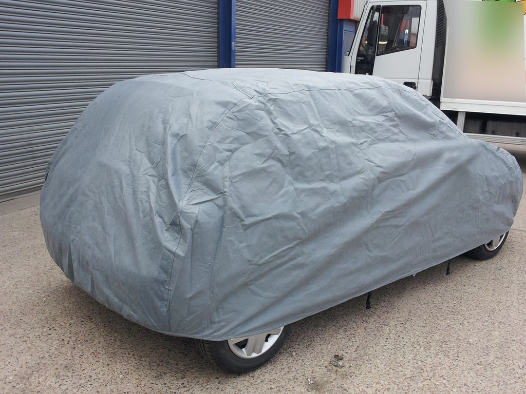 vauxhall zafira up to 2009 weatherpro car cover