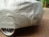 mg mgb mgc roadster with mirror pockets 1962 1980 weatherpro car cover