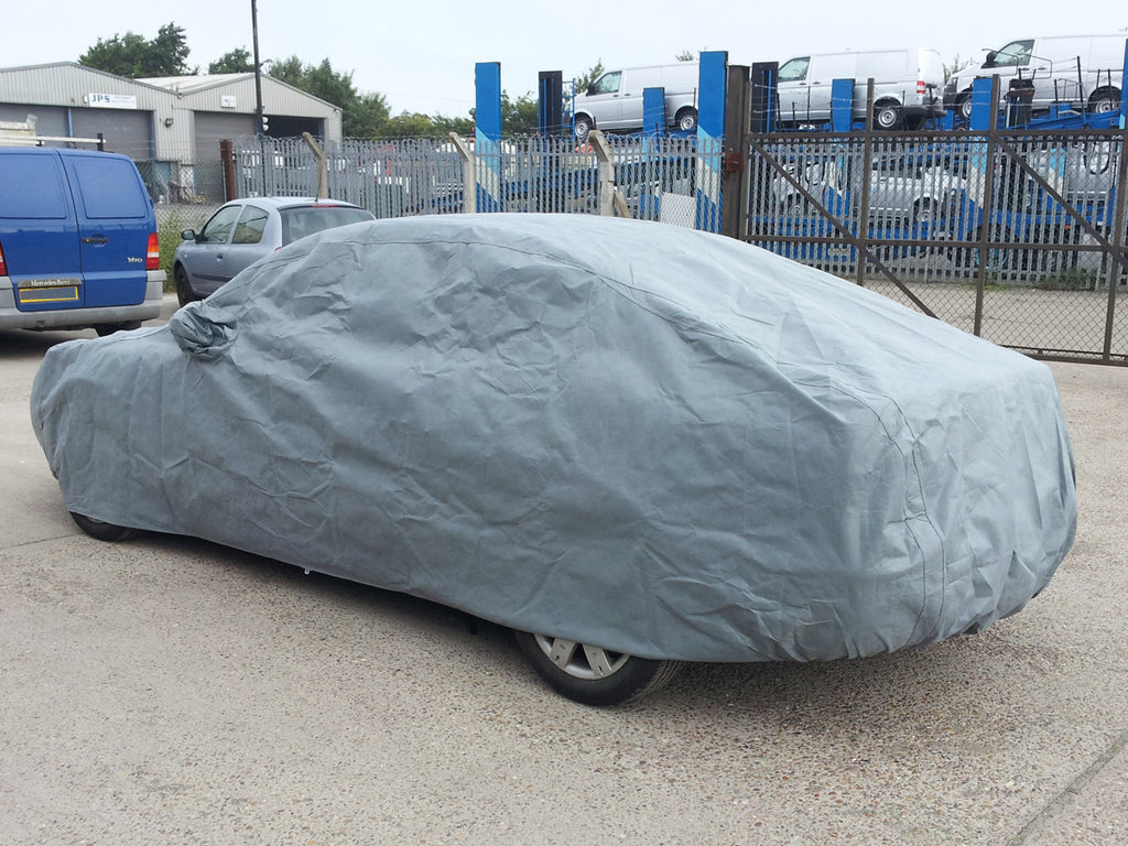 mercedes cla c117 2013 onwards weatherpro car cover