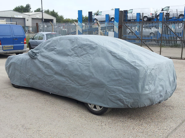 lexus is f 2009 onwards weatherpro car cover