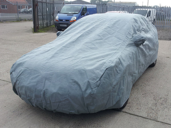 mitsubishi lancer evo 1 6 1992 2001 weatherpro car cover