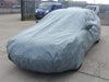 Alfa Romeo Giulia Quadrifoglio 2016-onwards WeatherPRO Car Cover