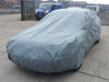 lancia fulvia saloon 1963 1976 weatherpro car cover