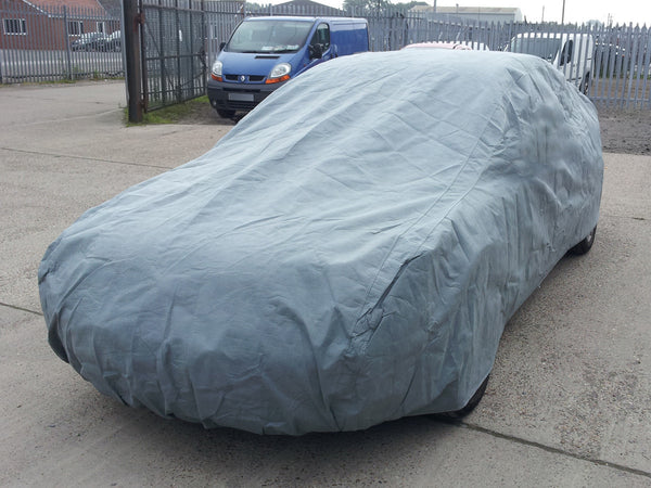 jaguar mk10 420g 1961 1970 weatherpro car cover
